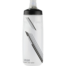 CamelBak Podium Trinkflasche 710ml clear carbon